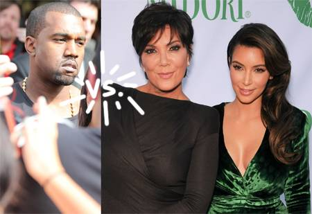 Kris Jenner demanding Kanye West take our a $10 million dollar life insurance policy