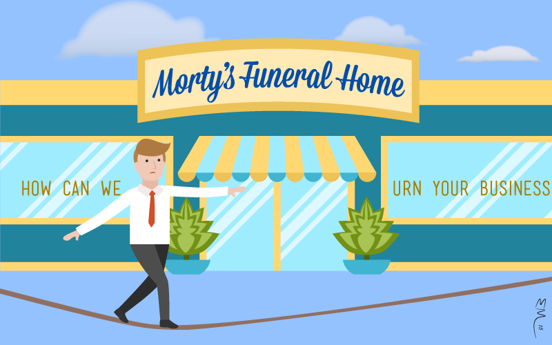 Pay Funeral costs with Life Insurance