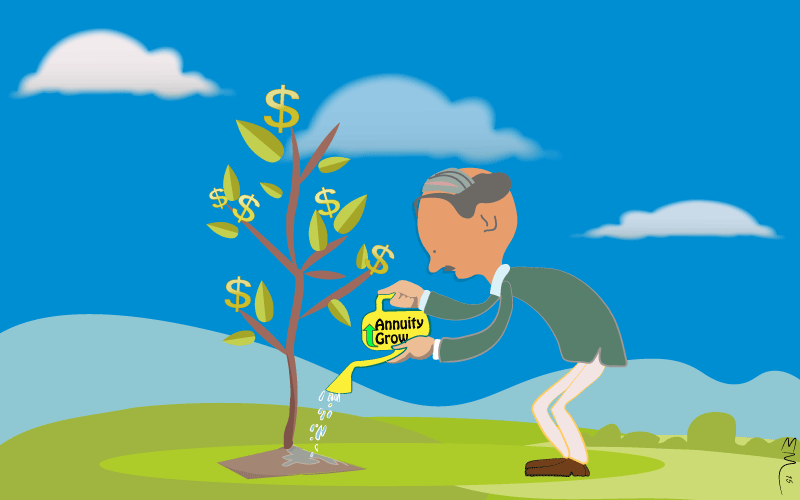 What is a Life Annuity