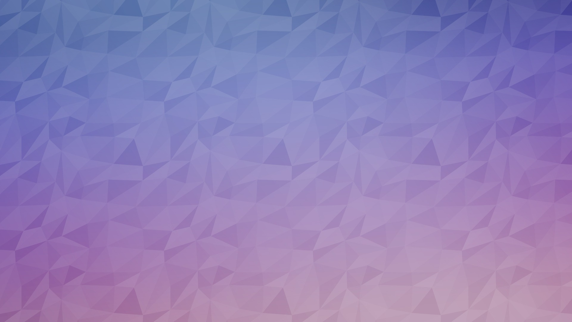 polygon violet background