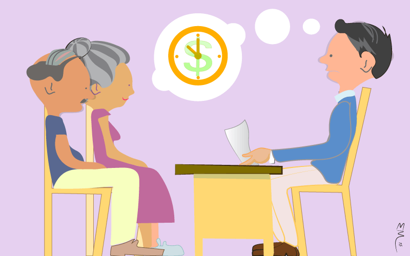 How to know if my Financial Advisor is a Fiduciary