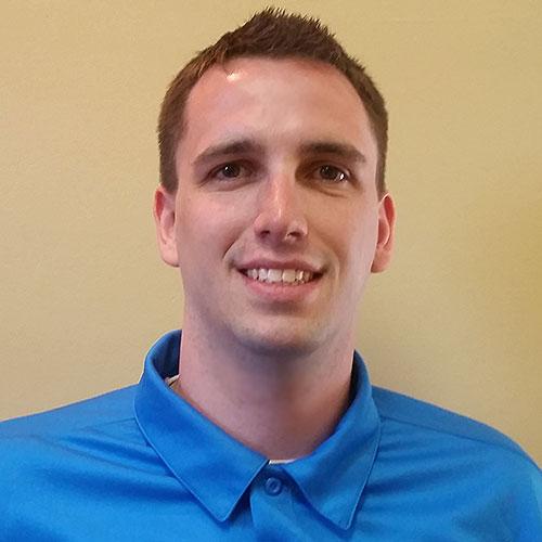 Ryan Murdie