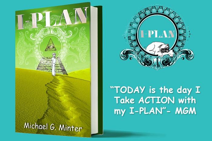 I-Plan Book