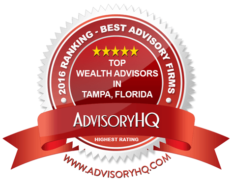 Top wealth advisors Tampa florida
