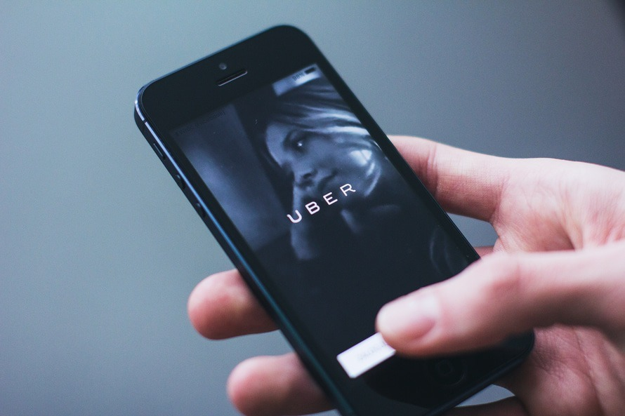 Retirement Options Uber Drivers
