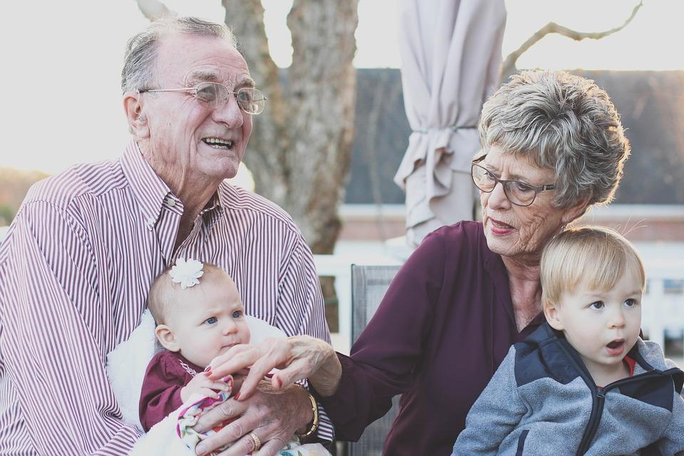 Best Seniors Life Insurance in California