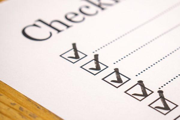 101 Best Retirement Planning Checklist Buffalo NY
