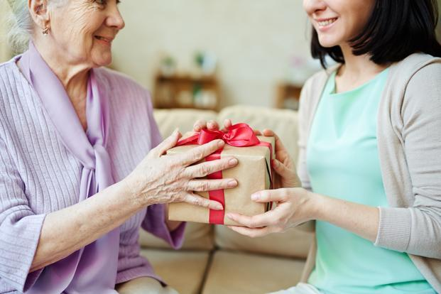 Best Charitable Gift Annuity in Florida- NY
