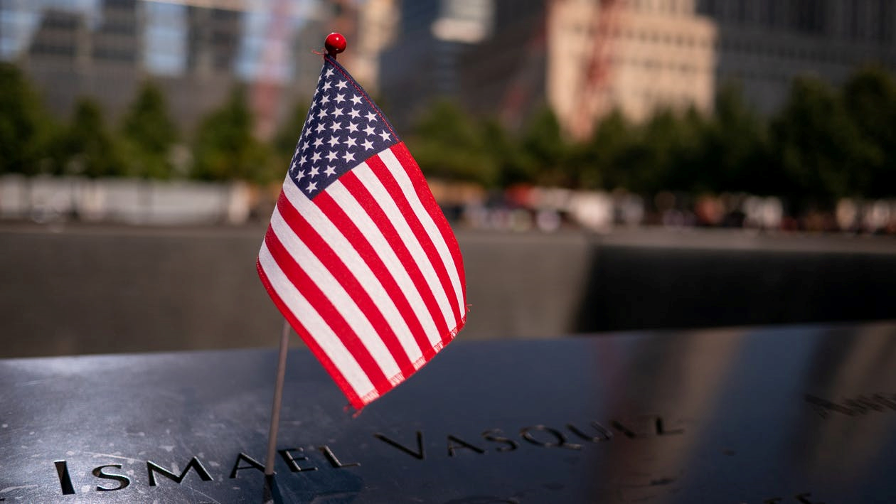 Why we must remember September 11